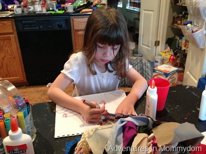 squirrel activity for elementary