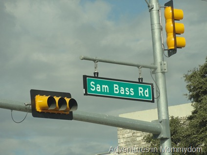 legend of Sam Bass