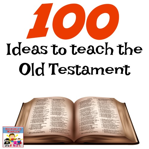 topics to write about in the old testament
