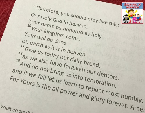 2 Thessalonians lesson angry god