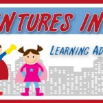 Why I'm Adventures in Mommydom