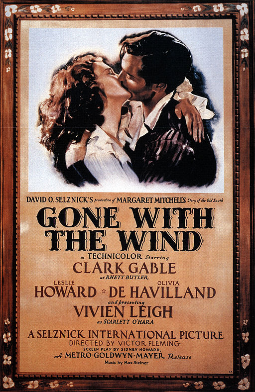 512px-Poster_-_Gone_With_the_Wind_01