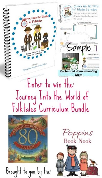 Aesops fables giveaway