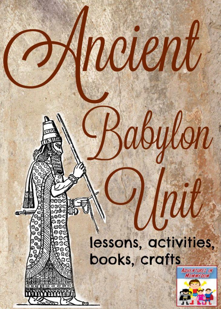 Ancient Babylon unit
