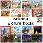 Learn all about Arizona through picture books