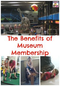 Benefits of Museum Membership