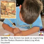Boston Massacre and the early steps to Revolution