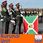 Burundi Unit geography Africa 10th