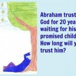 Call of Abraham lesson