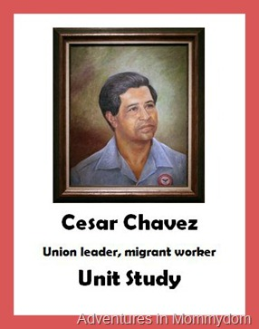 cesar chavez a great leader essay