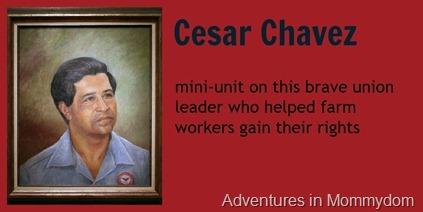 Cesar Chavez unit