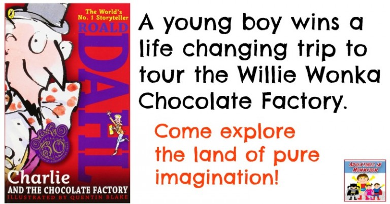 charlie and the chocolate factory summary Find out more by studying the lesson titled charlie and the chocolate factory: summary & characters  charlie & the chocolate factory discussion questions.