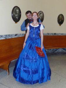 Civil War era fashion