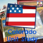 Colorado Unit study for elementary