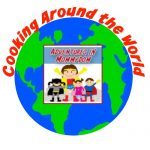 Cooking Around the World with your kids