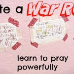 Creating a war room to change the world