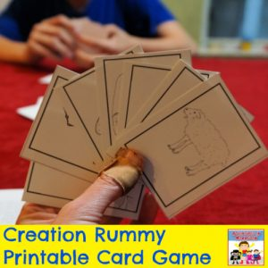 graphic regarding Printable Bible Games Kids titled Genesis Archives - Adventures within Mommydom