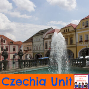 Czechia Unit geography Europe 8th