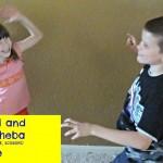 David and Bathsheba for kids