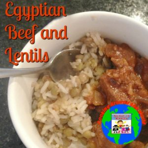 Around the World in 12 Dishes: Egypt