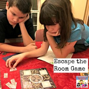 Escape the Room game review