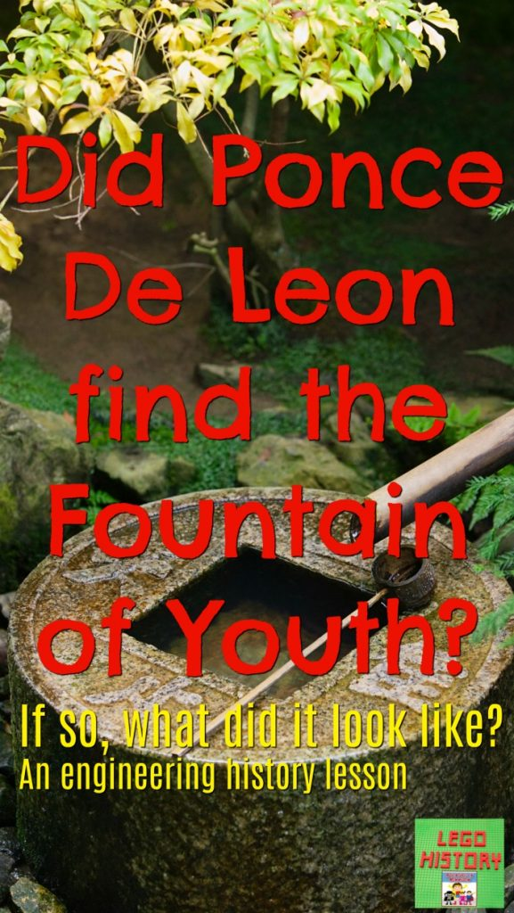 Fountain of Youth history lesson