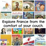 France picture books