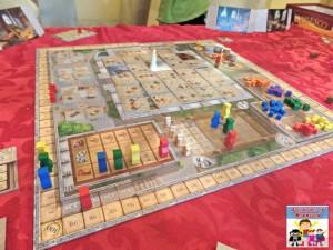 Fresco board game