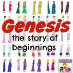 Genesis the story of Beginnings