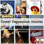 Great Depression movies you can watch with the whole family