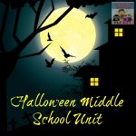 Try this super fun Halloween mini unit to spice up your day