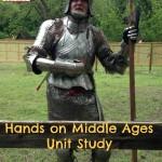 Middle Ages Unit Study