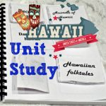 Hawaii unit study for elementary kids
