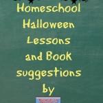 Homeschool Halloween
