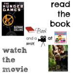 Hunger Game book and a movie 6th 9th speculative fiction feature