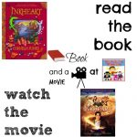 Inkheart movie night 4th 6th