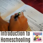 Introduction to homeschooling for those who don't want public school during quarantine