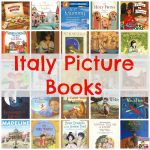 Italy picture books list