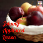 Johnny Appleseed lesson for elementary