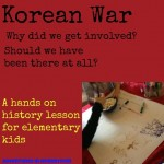 Korean War why did the United States get involved?