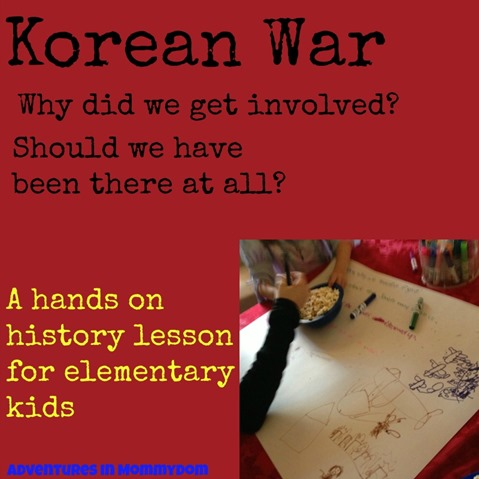 Korean War why did United States get involved