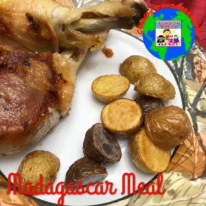 Madagascar meal