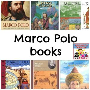 Read the world of Marco Polo