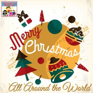 The Most Fun Christmas Around the World Unit