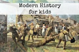 Mystery of history 4 pinterest