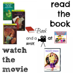 Nancy Drew book and a movie feature 5th