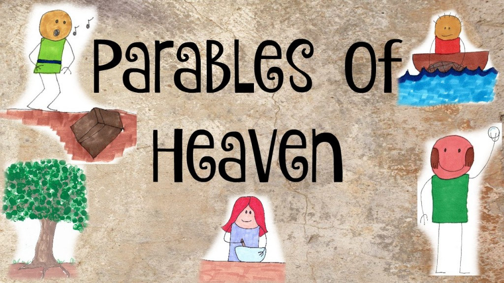 Parables of Heaven