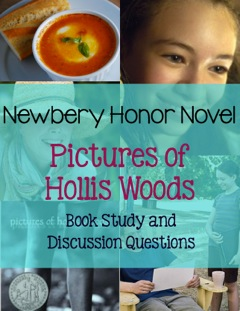 Book and a Movie: Pictures of Hollis Woods
