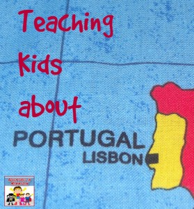 Portugal for kids