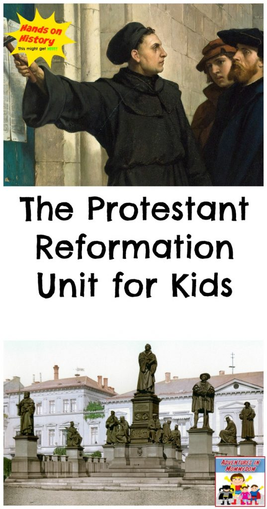 an introduction to the history of martin luther and the reformation Martin luther 1483–1546 german theologian and religious reformer the following entry contains critical essays focusing on luther's role in the protestant reformation.